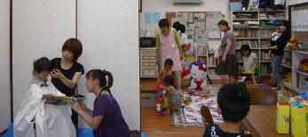 子どもプチカット09.8.3 003