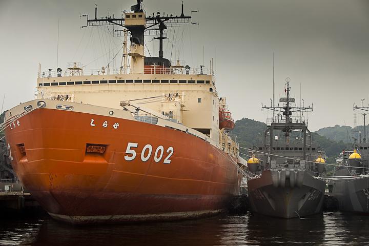 横須賀 海軍-1