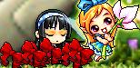 鈴ちゃんとナナ
