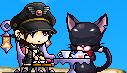 ネコ執事1