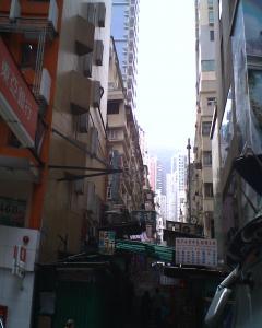 香港旅 022