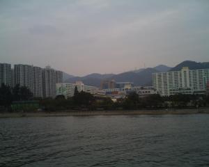 香港旅 009