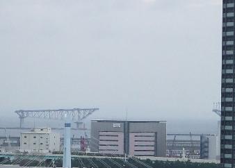 きむきむのぷーある日記_東京臨海大橋091025