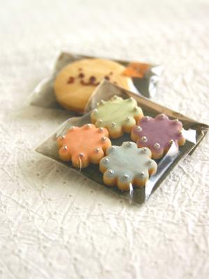しろたんクッキーb