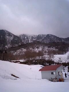 氷ノ山国際スキー場2