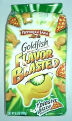 Goldfish FLAVOR BLASTED