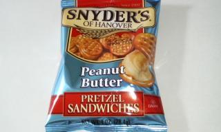 SNYDER'S PeanutBatter
