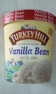 TURKEY HILL Vanilla Bean