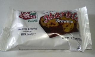 Marble Brownie