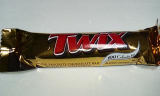 TWIX 小包装