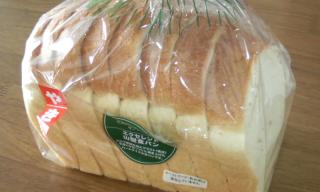 エクセレント山型食パン