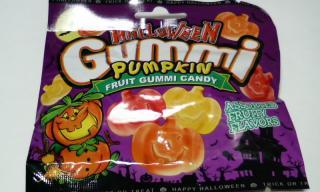 HALLOWEEN Gummi