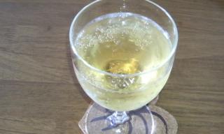 酸化防止剤無添加スパークリングワイン 中身