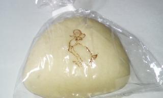 あひるのジマイマのクリームパン