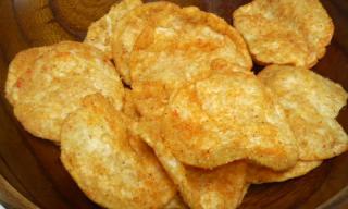 pop chips バーベキュー 中身