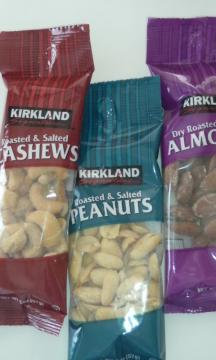 SNACKING NUTS 個袋