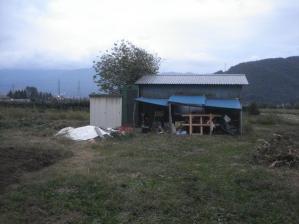 2010-9-26農具物置1