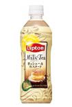 リプトン ミルクティー 香るシュー&カスタード