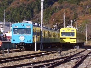 京浜東北カラー