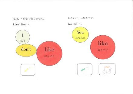 英会話練習帳
