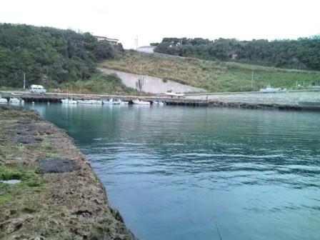 前泊漁港1