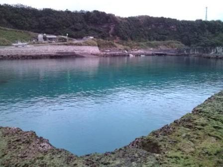 前泊漁港2