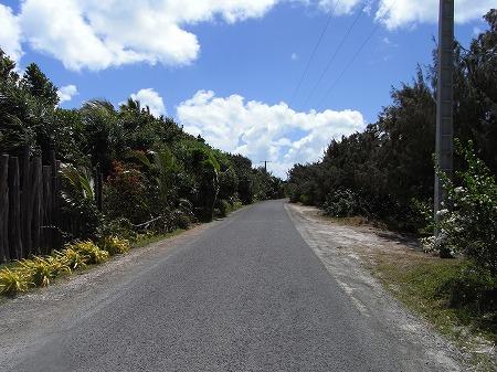 ニューカレドニア旅行2 ウベア島