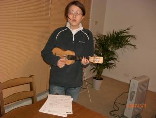 寂しいときは歌うしかない!