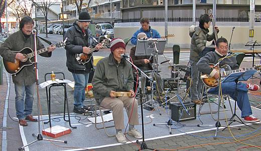 新開地冬まつり2008-2