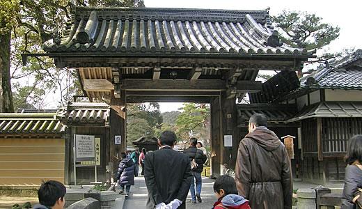 金閣寺-1
