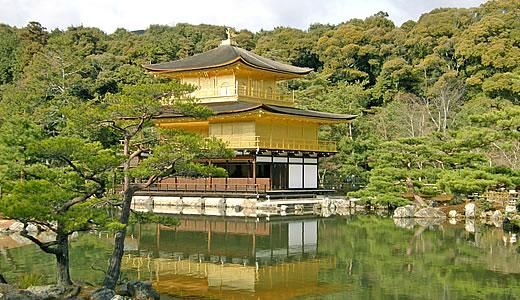 金閣寺-2