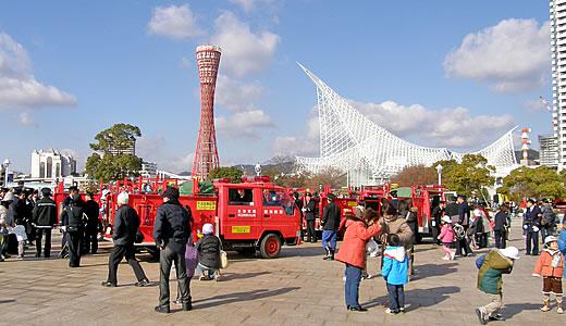 消防出初式-2