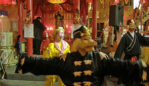 春節祭2009-1
