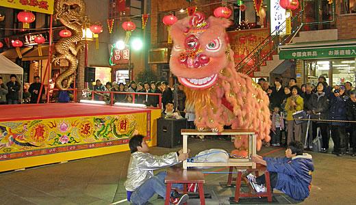 春節祭2009-2