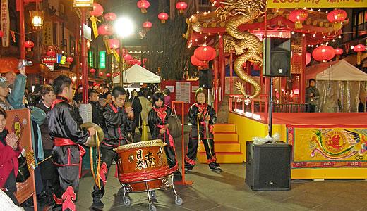 春節祭2009-3