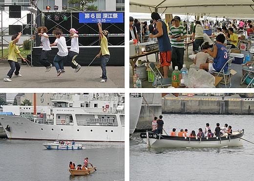 第6回深江祭2009-1