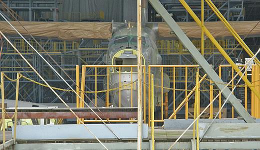 新明和 US-2型救難飛行艇