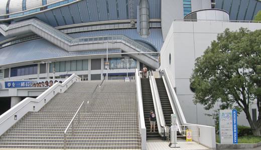 ジャパン・ビアフェスティバル大阪2009-1