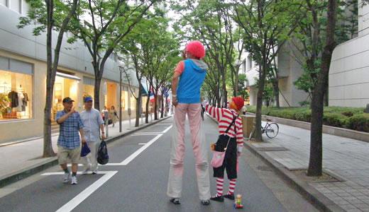 第39回神戸まつり2009パレード編-2