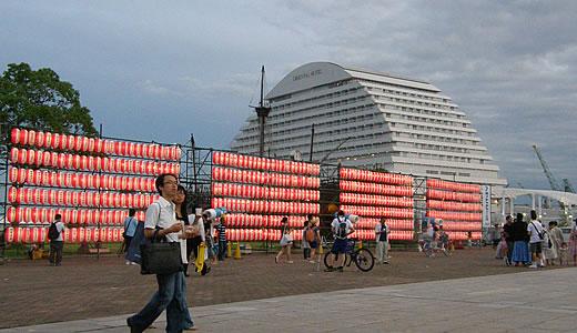 第8回Kobe Love Port みなとまつり2009神戸ユネスコジャズライブ-2