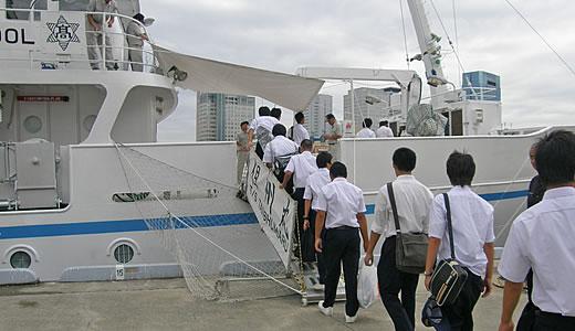 第8回Kobe Love Port みなとまつり2009ボート天国(2)-1