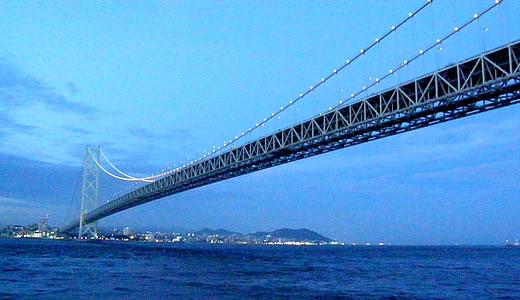 明石大橋-2