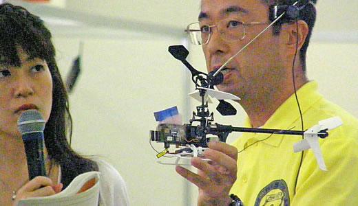 第9回レスコン2009・ヘリテレカメラ-1