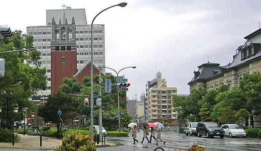 モトキタイベント @ 神戸栄光教会(2)-1