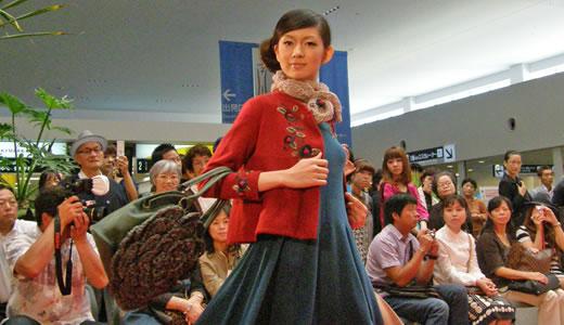 ターミナルコレクション 2009 A/W IN 神戸空港-2