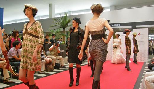 ターミナルコレクション 2009 A/W IN 神戸空港-3