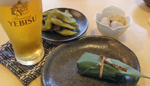 丹波篠山 手打ち蕎麦 花-2
