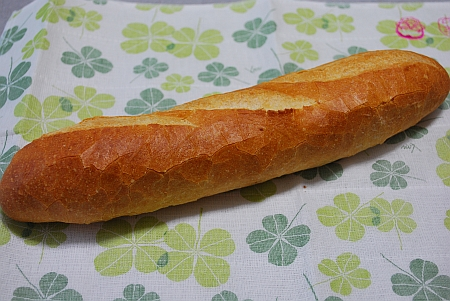 大好きなビゴのパン