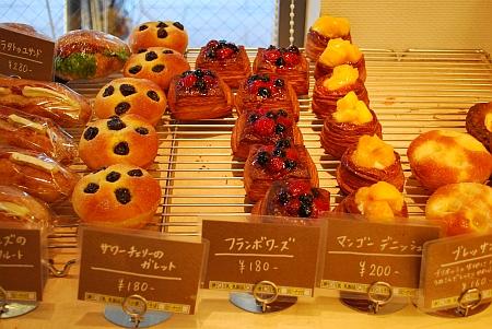 どれも食べたい~ (*´艸`)