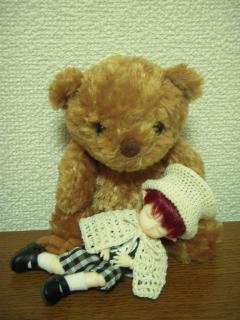 FELIX Brownie 051